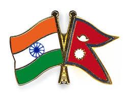 Індія, непал