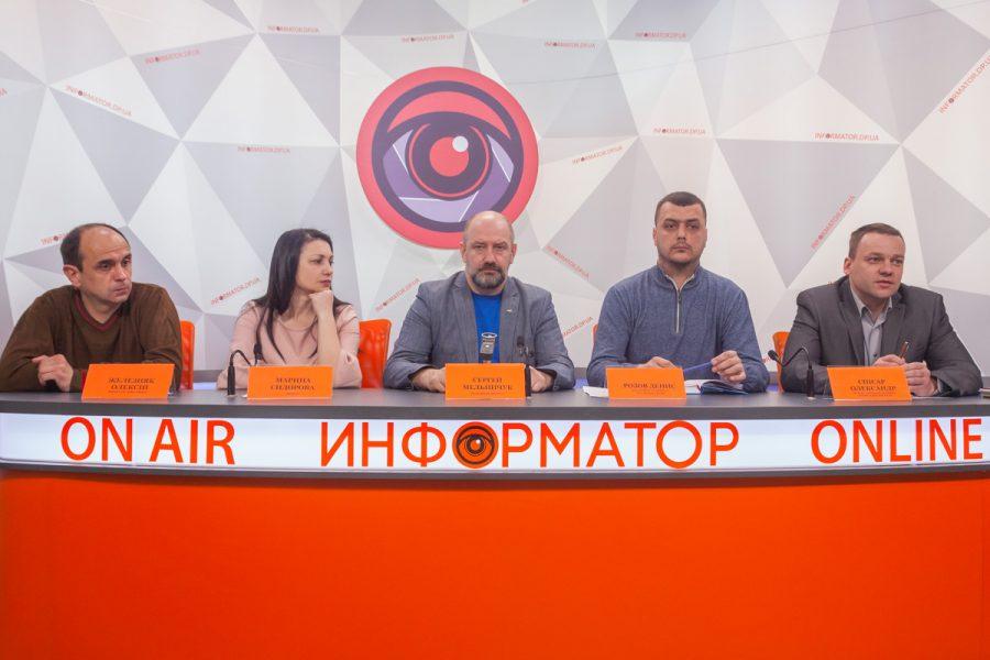 Щодо незаконного призначення заступника гунпу в дніпропетровській області