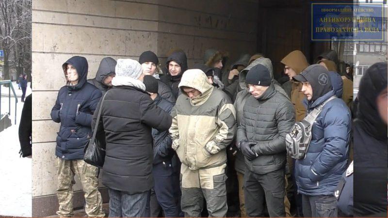 Хто захоплює владу в раді адвокатів, кдка дніпропетровської області