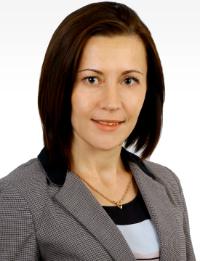 Дишук Олена Юріївна