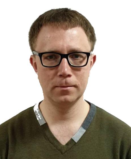 Славний Олександр Сергійович