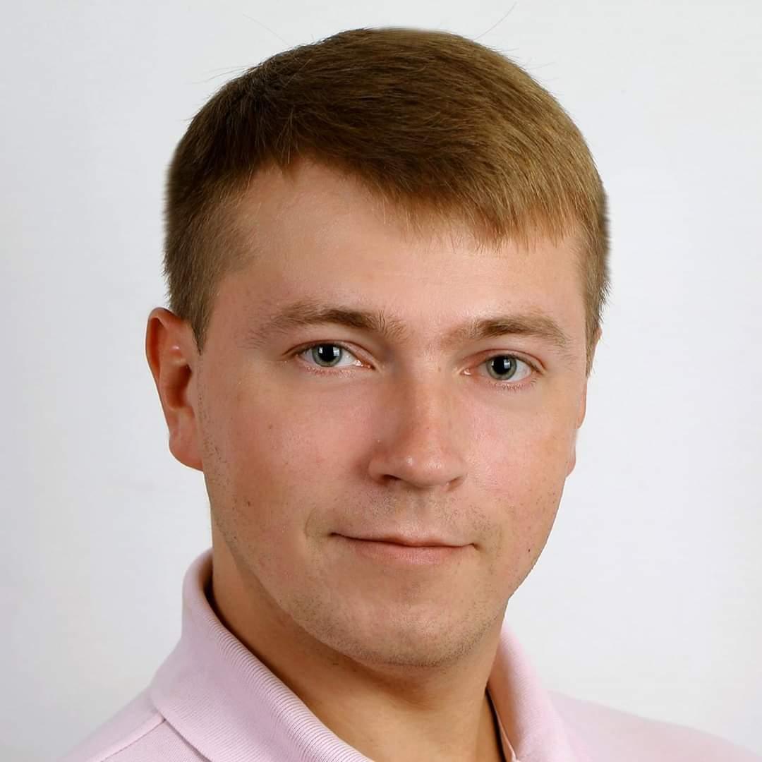Гладков Денис Сергійович
